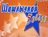 «5 звезд» шашлычная (ЮЗЭС)