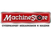 «MachineStore» сеть магазинов