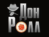 «Дон Ролл»- доставка суши и роллы